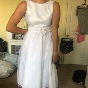 Children's Wedding occasion dress